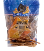 101 - FULL CASE Chicken Jerky Value Pack 12 oz- 16 Ct