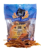 106 - FULL CASE Bits-O-Chips Chicken Jerky 8 oz - 24 Ct