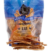 120 - FULL CASE Chicken Jerky 8 Oz - 24 Ct