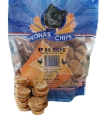 127 - FULL CASE Up On Chips 8 oz - 24 Count