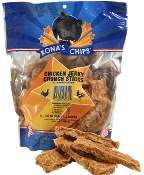 Chicken Jerky CRUNCH Sticks